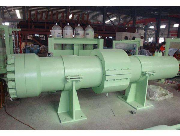 大型液压油缸